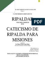 001 Catecismo Ripalda