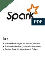 Spark Presentationfrancais