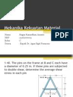 Mekanika Kekuatan Material.pptx