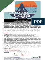 PRESENTACIÓN Dicccionario Del Yoga_madrid