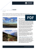PUB16 353 Solar Farms in Nsw Factsheet
