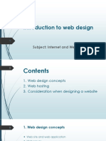 02-Introduction to Web Design
