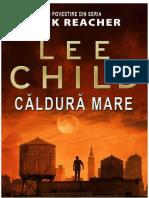 Lee Child - Caldura Mare