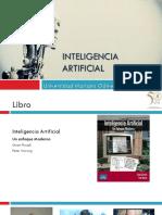 1 Introduccion a Inteligencia Introduccion