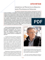 Entrevista Helio Piñon