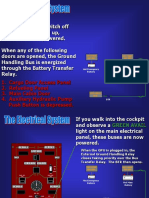 Electrical System Description From Initial_hyperlink