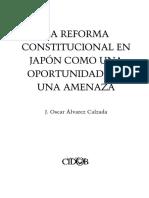 Constitucion Japon