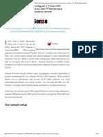 Como configurar o Túnel VPN IPSec Site-to-Site PFSense para acesso remoto _ TI. DESCOMPLICADO.pdf
