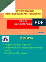 Kasus UD Elektronika