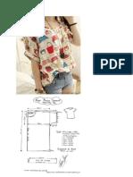 tipar tricou