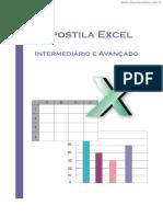 [Cliqueapostilas.com.Br] Excel Intermediario e Avancado