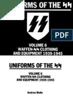 Uniforms of the SS Vol. VI