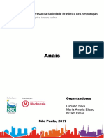 Anais Csbc 2017