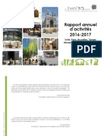 Rapport The Beit Project Complet Asso.  2016-2017-