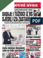 Dnevni Avaz-13.09