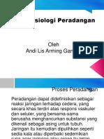 Patofisiologi Peradangan pptT