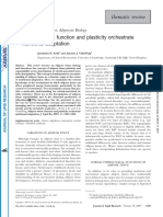 Adipose Tissue Function and Plasticity Orchestrate