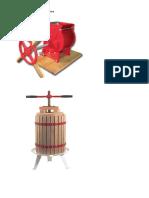 Wine Juice Machine