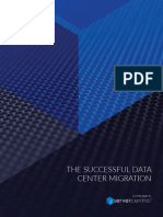 The Successful Data Center Migration-A ServerCentral White Paper