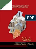 Viacha Histórica, Turística y Productiva...