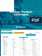 Banlaw Products