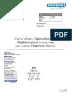 Ironing Machine, PB32-51_Manual_Instal_func_mant_englisch.pdf