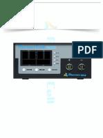 RCR600 User Manual r2