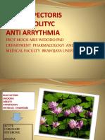 2 Angina Pectoris Trombolitic Anti Aritmia