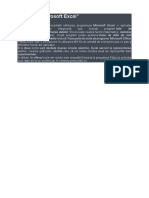 Modulul Microsoft Excel.docx