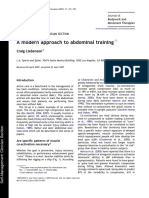 A modern approach to abdominal training.pdf