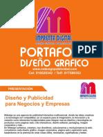 portafolio Mdesign