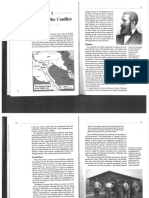 israel palestine conflict roots of the conflict