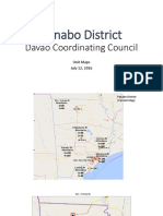 Panabo District Unit Maps
