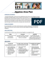 (2) Philippines Area Plan_16Dec2015