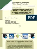 Trabajo - Legislacion Aduanera -Crb