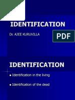 Identification Class 1