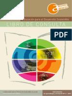 UNESCO. Educación para el desarrollo sostenible