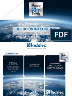 Presentacion Indelec Español