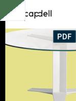Capdell Tafels 2017