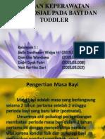 Bayi Dan Toddler Ppt
