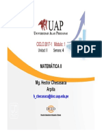 SEMANA 4-Aplicacion de Curvas Lineales y No Lineales_201581