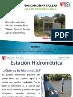 HIDROLOGIA-GRUPO13