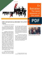 Ex B article