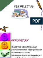 Diabetes Fix