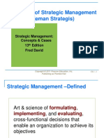 Ch 1 Perumusan Strategi