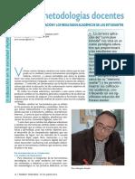Nuevas Metodologias Docentes (1)