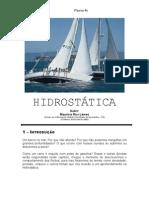 Apostial de Física - Hidrostática