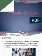 135883996 Mecanica de Banco