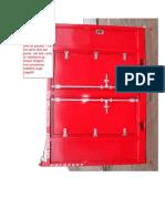 Forklift Pocket