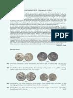Yashoda Singh Indian Coins Lots 1001-1242